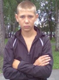 Жека Обухов, 16 декабря , Кемерово, id181826833