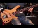 Бас гитара Yamaha BBN-4 II (2)