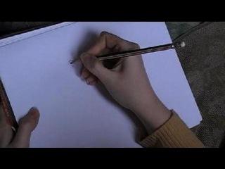 Как нарисовать аниме-девочку за 5 минут (пособие от Кошк...