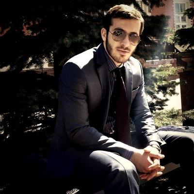 Murad Gadzhiev, 4 января , Полтава, id25241038