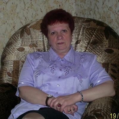 Галина Марьина, 28 октября , Златоуст, id205293447