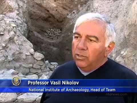 Опрос. Археология — наука или бизнес? | Деградация Севастополя