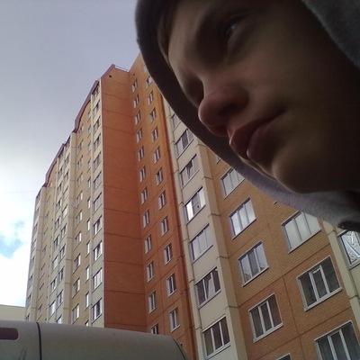 Толя Фролов, 1 августа 1998, Санкт-Петербург, id154488723