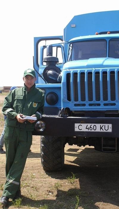Абай Каиржанов, 10 июля , Набережные Челны, id2383784