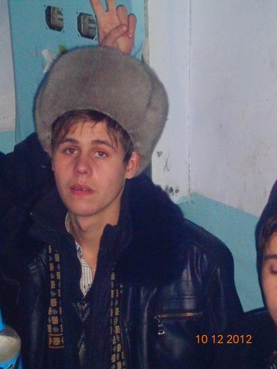 Artyom Antonov, 16 декабря 1998, Херсон, id194719897