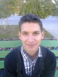 Митя Таменков, 29 ноября 1995, Ферзиково, id186109570