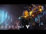 Destiny | The Moon | Геймплейный трейлер