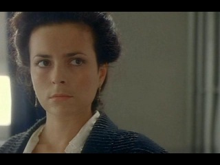 Oliver Smolders - Point de fuite  Belgium 1987  with Catherine Aymerie