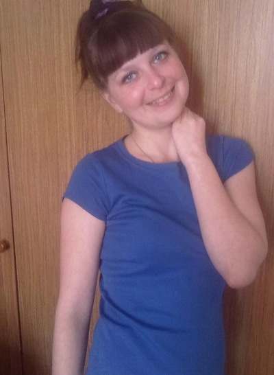 Анна Соловьева, 12 ноября , Кировоград, id161794048