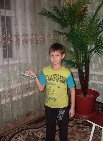 Ранис Салахов, 27 августа , Набережные Челны, id153267105