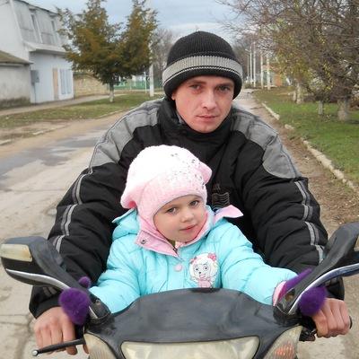 Александр Середнев, 11 февраля 1985, Красногвардейское, id204022119