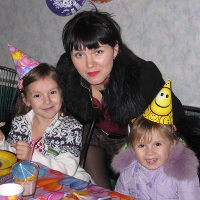 Танюша Голер, 17 февраля , Москва, id135243167