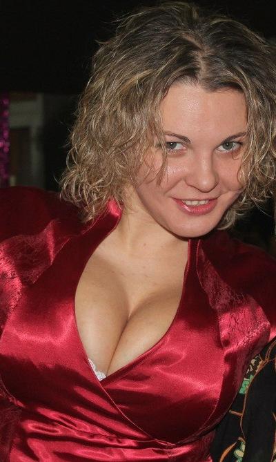 Ирина Арефьева, 7 июля 1989, Нижний Новгород, id111441266