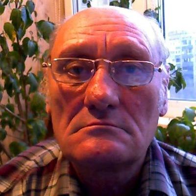 Анатолий Ларькин, 30 сентября , Самара, id190840470
