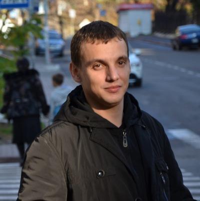 Миша Лавренюк