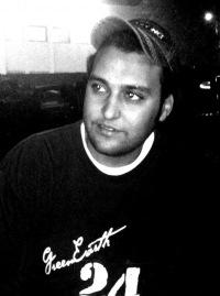 Ahmed Etsho, 4 апреля , Приморск, id182362860