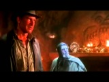 Indiana Jones and the Last Crusade - You must choose, but choose wisely
