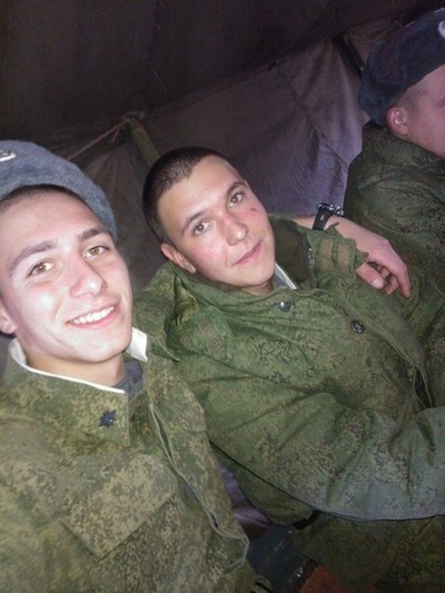 Максим Кожухарь, 29 марта , Димитровград, id48556008