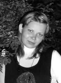 Мария Калькопф, Красноярск, id182217316