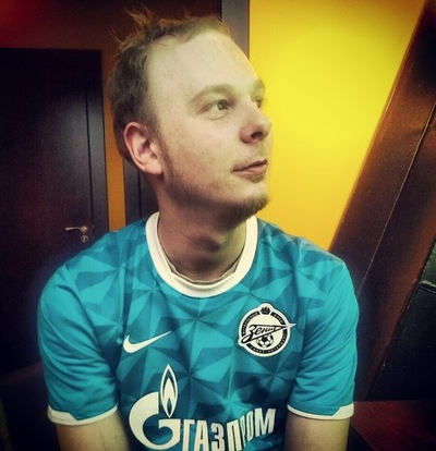 Юрий Лапшин, 17 сентября 1988, Санкт-Петербург, id202478