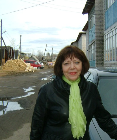 Екатерина Федяева, 9 декабря 1958, Ильинско-Подомское, id211032497