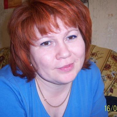 Зифа Муллаянова, 16 августа 1972, Уфа, id202951798