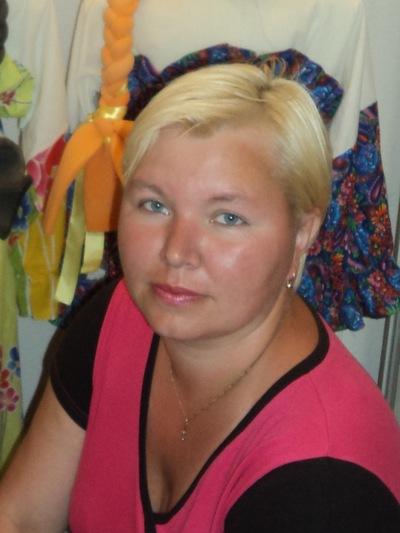 Света Бычихина, 31 декабря , Северодвинск, id97380156
