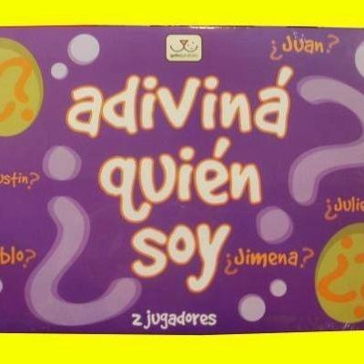 Adivina Quien Soy, 6 сентября 1985, Симферополь, id211063566