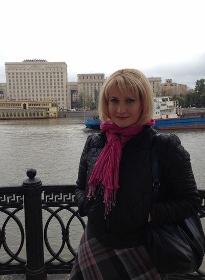 Наталья Ткаченко, Москва, id73572576