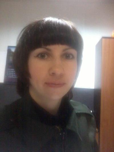 Ольга Титова, Киселевск, id208940802