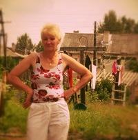 Молокова Людмила
