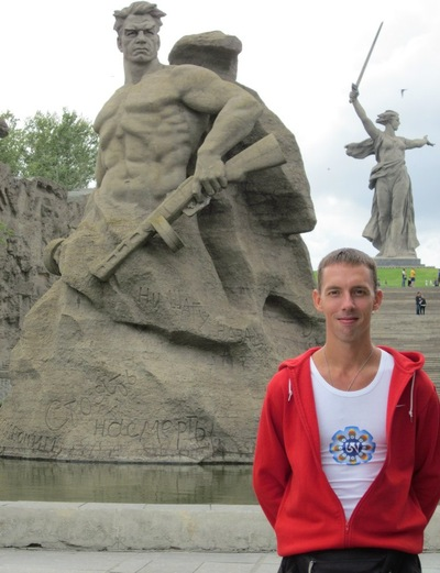 Александр Разоренков, 19 декабря , Черногорск, id108371043