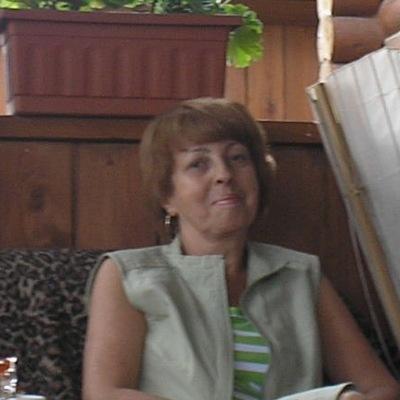 Наталья Сергеева, 10 декабря , Москва, id145138286