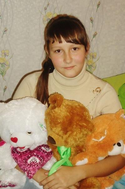 Анна Бурлюкина, 16 декабря , Москва, id152172345