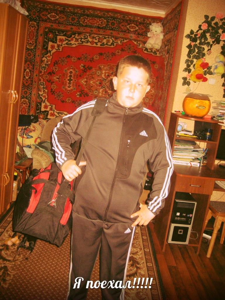Влад Григориев, Курган - фото №4