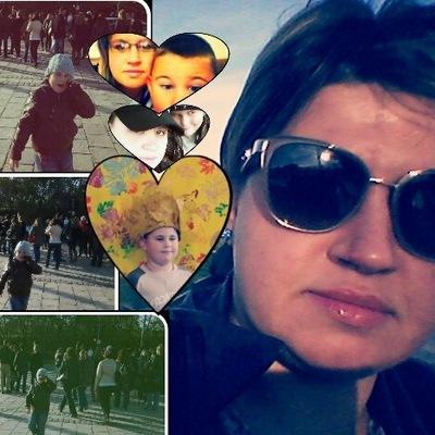 Таня Остапенко, 29 октября 1984, Домодедово, id223005437