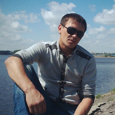 Aleksey Vladimirov, 27 ноября , Урмары, id181063743