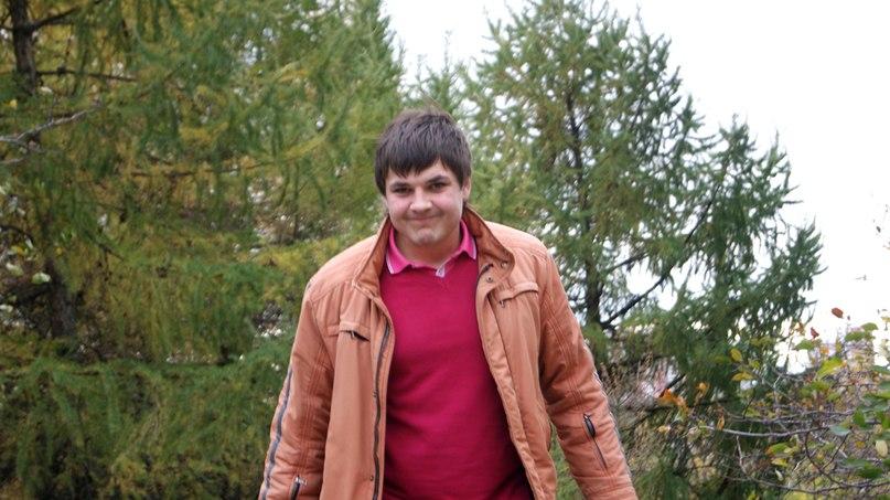 Сергей Щитов |
