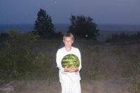 Вова Арсланов, 17 июня , Минусинск, id181679814