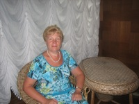 Alexandra Potapova, 13 июля 1955, Москва, id186109574