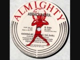 abbacadabra - knowing me knowing you (almighty remix)