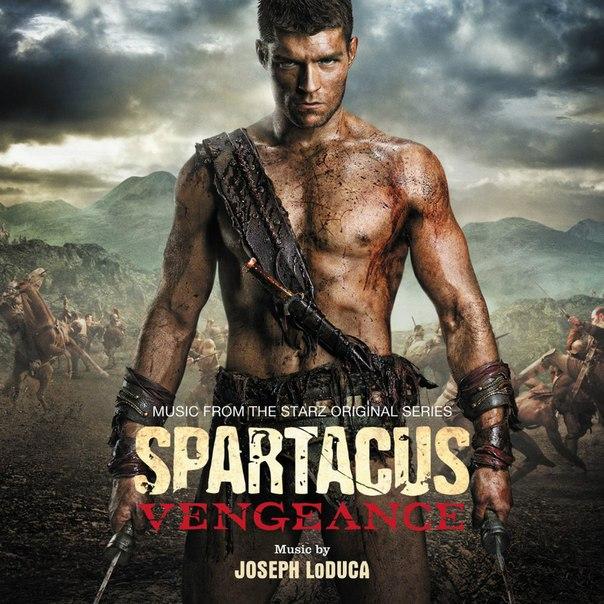 Спартак: Месть ( Spartacus: Vengeance ) , 2012