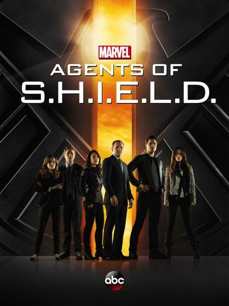 Агенты «Щ.И.Т.» ( Agents of S.H.I.E.L.D.) , 2013