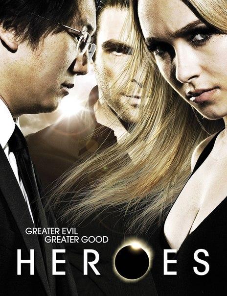 Герои ( Heroes), 2006