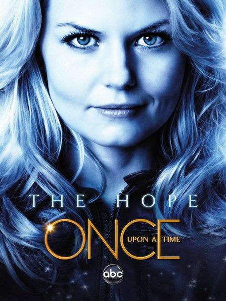 Однажды в сказке ( Once Upon a Time) , 2011