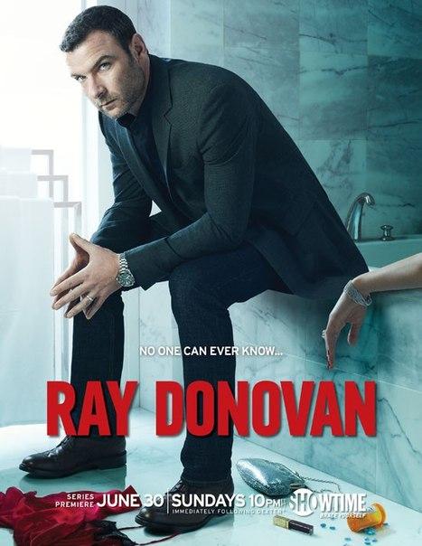 Рэй Донован ( Ray Donovan) , 2013