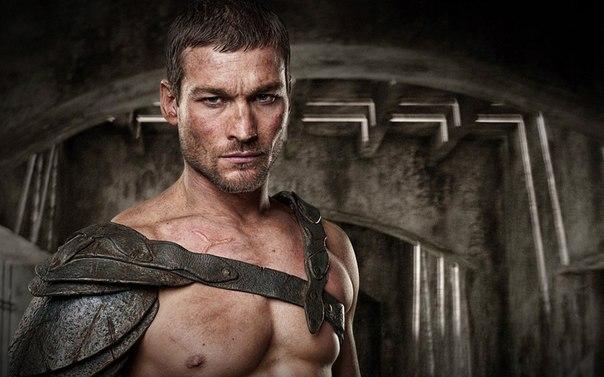 Спартак: кровь и песок ( Spartacus: Blood and Sand) , 2010