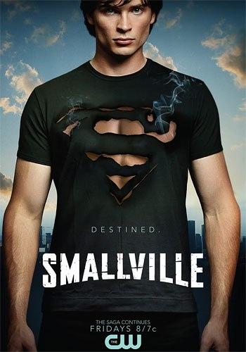 Тайны Смолвиля ( Smallville )