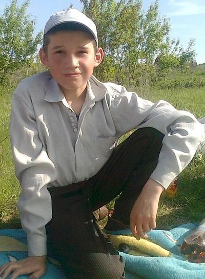 Зиннур Шамсутдинов, 24 мая , Новосибирск, id210977314