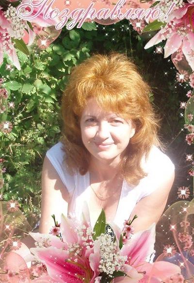 Людмила Иващук, 10 августа 1995, Одесса, id175276344